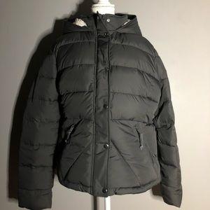Womens Brand New Hollister Coat